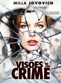 Visões de um Crime