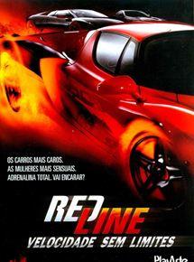 Redline - Velocidade Sem Limites