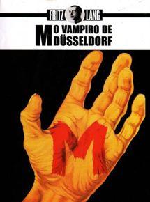 M, O Vampiro de Dusseldorf