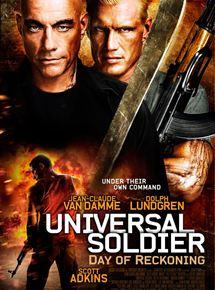 Soldado Universal - Juízo Final