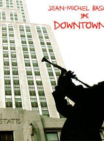 Basquiat - Downtown 81