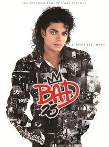 Michael Jackson - Bad 25