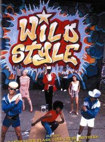 Hip Hop: Wild Style