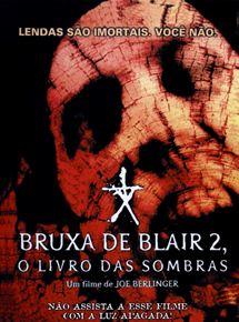 A Bruxa de Blair 2 - O Livro das Sombras