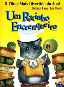 Um Ratinho Encrenqueiro