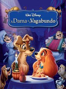 A Dama E O Vagabundo Filme 1955 Adorocinema
