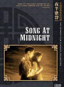 Canção da Noite