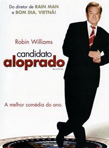 Candidato Aloprado