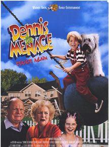Dennis, o Pimentinha Ataca Novamente
