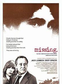 Desaparecido - Um Grande Mistério