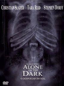 Alone in the Dark - O Despertar do Mal