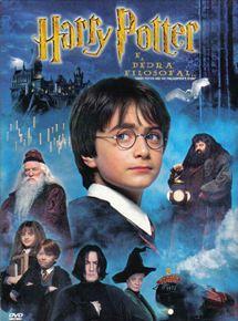 Harry Potter e a Pedra Filosofal VOD