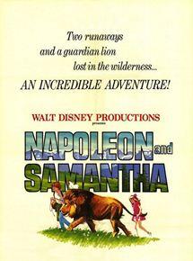 Napoleão e Samantha