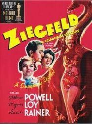 Ziegfeld – O Criador de Estrelas