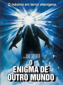 O Enigma do Outro Mundo