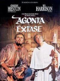Agonia e Êxtase