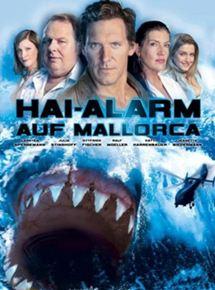 Megalodon - O Ataque dos Tubarões