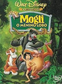 Mogli O Menino Lobo – HD 720p – Dublado (1997)