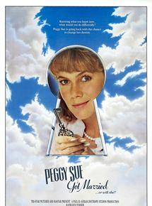 Peggy Sue - Seu Passado a Espera