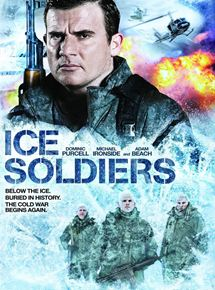 Soldados do Gelo