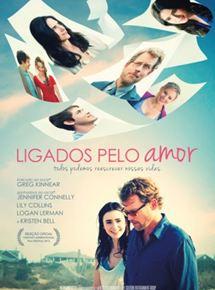 Ligados Pelo Amor Filme 2012 Adorocinema