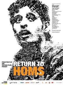 Retorno a Homs