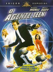O Agente Teen