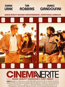 Cinema Verité – A Saga de uma Família Americana