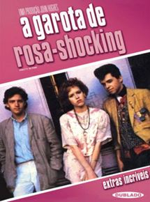 A Garota de Rosa-Shocking