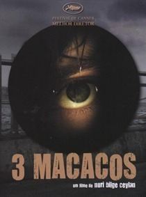 3 Macacos