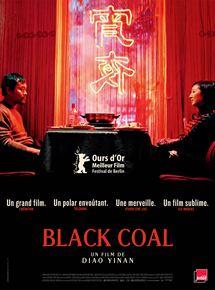 Carvão Negro