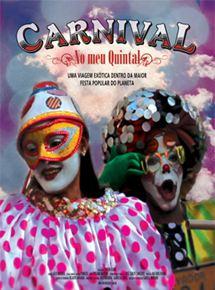 Carnival no Meu Quintal