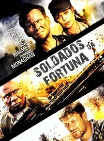 Soldados da Fortuna