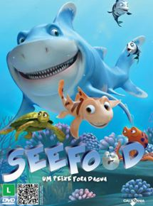 SeeFood – Um Peixe Fora D'Agua
