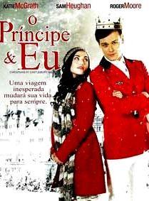 O Príncipe e Eu