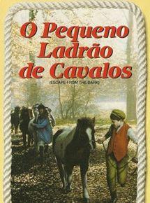 O Pequeno Ladrão de Cavalos