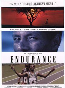 Endurance - A História de um Atleta