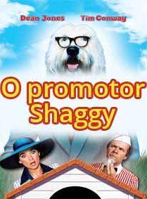 O Promotor Shaggy