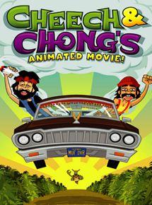 Cheech & Chong: Fazendo mais Fumaça