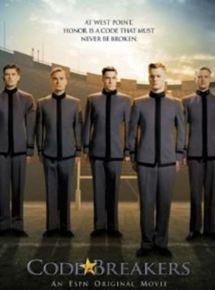code breakers filme 2005 adorocinema