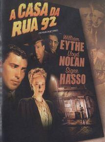 A Casa da Rua 92