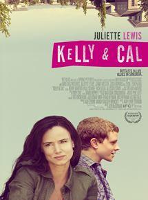 Kelly & Cal - Uma Amizade Inesperada