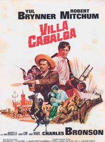 Villa, o Caudilho