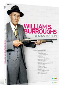 William S Burroughs: Um Retrato Íntimo