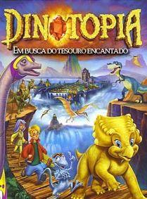 Dinotopia: Em Busca do Tesouro Encantado