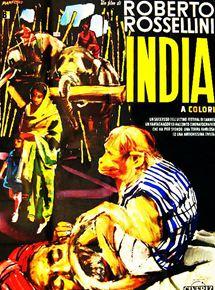 Índia: Matri Bhumi