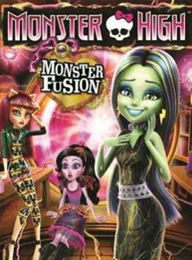 Monster High: Monster Fusion