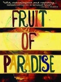 Fruto do Paraíso