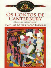 Os Contos De Canterbury