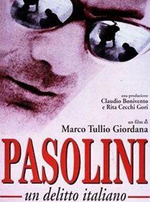 Pasolini um Delito Italiano